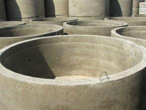Кольца колодезные стеновые