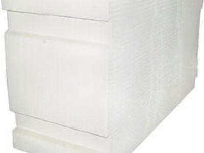 Блоки из ячеистого бетона стеновые категория №1 (клей)