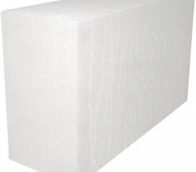 Блоки из ячеистого бетона стеновые категория №3 (раствор)