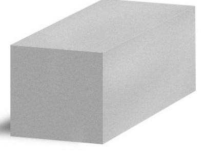 Блок газосиликатный 600x300x295