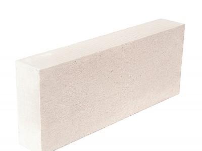 Блок газосиликатный 600x100x295