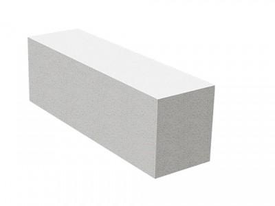 Блок газосиликатный 600x150x295