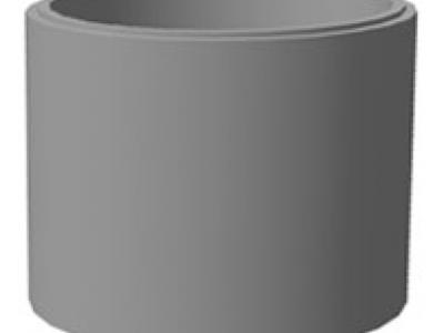 Кольцо колодезное КС 10-3