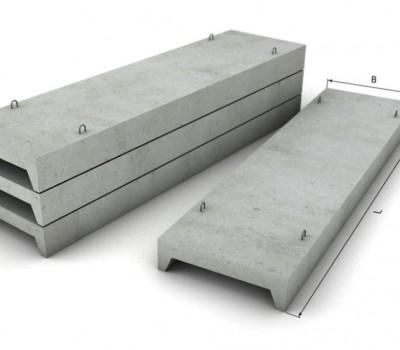 Плита перекрытия 4ПВ 6-3 Ат800а