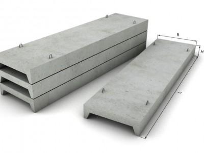 Плита перекрытия 3ПВ 6-3 Ат800а